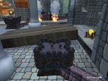 Worms Forts: Unter Belagerung  Archiv - Screenshots - Bild 11