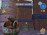 Worms Forts: Unter Belagerung  Archiv - Screenshots - Bild 16