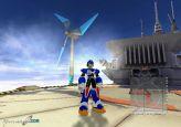 Mega Man X: Command Mission  Archiv - Screenshots - Bild 5