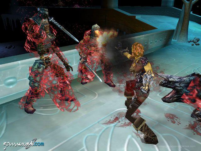 Dungeon Siege 2  Archiv - Screenshots - Bild 51