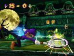 Mario Power Tennis  Archiv - Screenshots - Bild 18