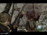 Resident Evil 4  Archiv - Screenshots - Bild 54