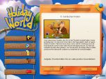 Holiday World  Archiv - Screenshots - Bild 3