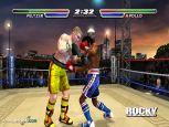 Rocky Legends  Archiv - Screenshots - Bild 2