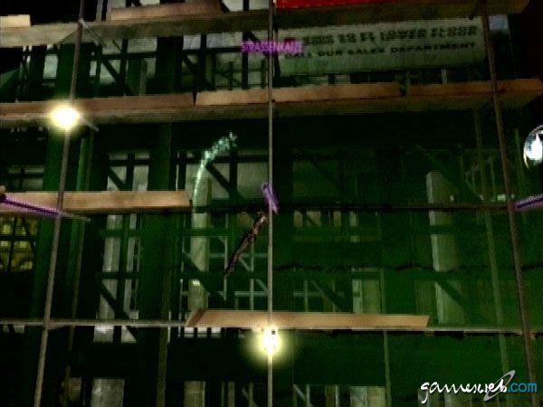 Catwoman  Archiv - Screenshots - Bild 6