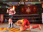 Rocky Legends  Archiv - Screenshots - Bild 11