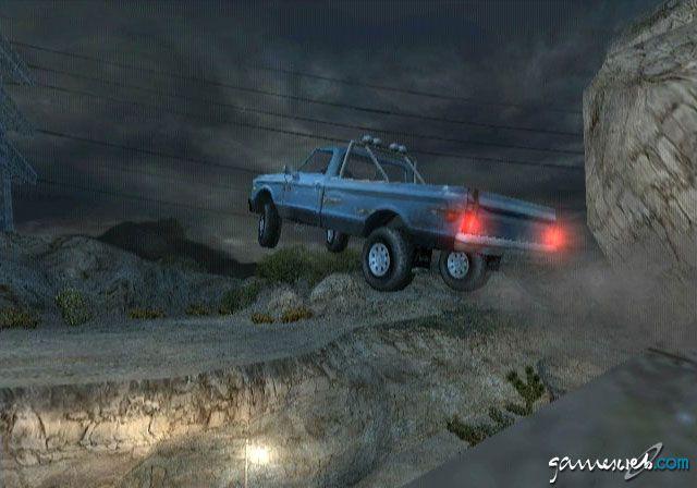 Terminator 3: Redemption  Archiv - Screenshots - Bild 16