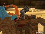 Worms Forts: Unter Belagerung  Archiv - Screenshots - Bild 14