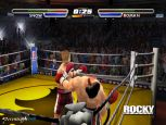 Rocky Legends  Archiv - Screenshots - Bild 7