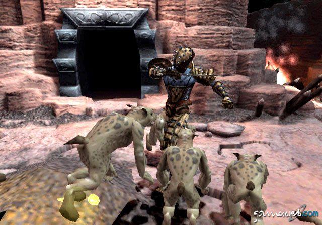 Champions: Return to Arms  Archiv - Screenshots - Bild 40