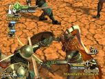 Kingdom Under Fire : The Crusaders  Archiv - Screenshots - Bild 18