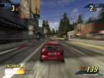 Burnout 3: Takedown  Archiv - Screenshots - Bild 10