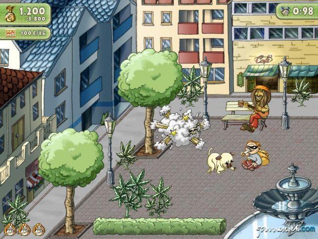 Hanfbaron  Archiv - Screenshots - Bild 2