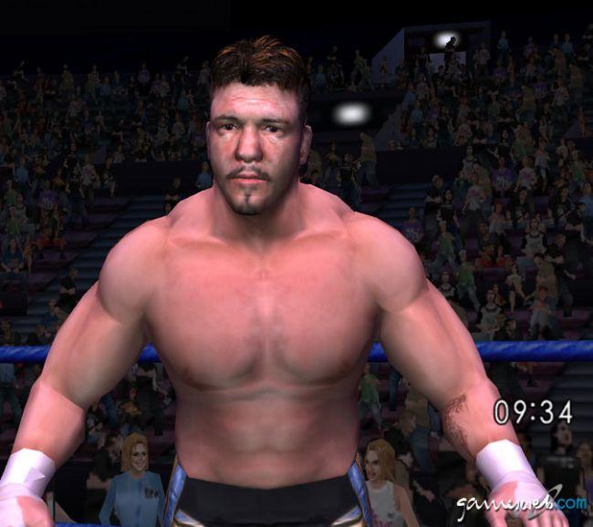 WWE SmackDown! vs. RAW  Archiv - Screenshots - Bild 19