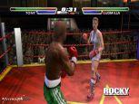 Rocky Legends  Archiv - Screenshots - Bild 10