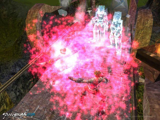 Dungeon Siege 2  Archiv - Screenshots - Bild 46