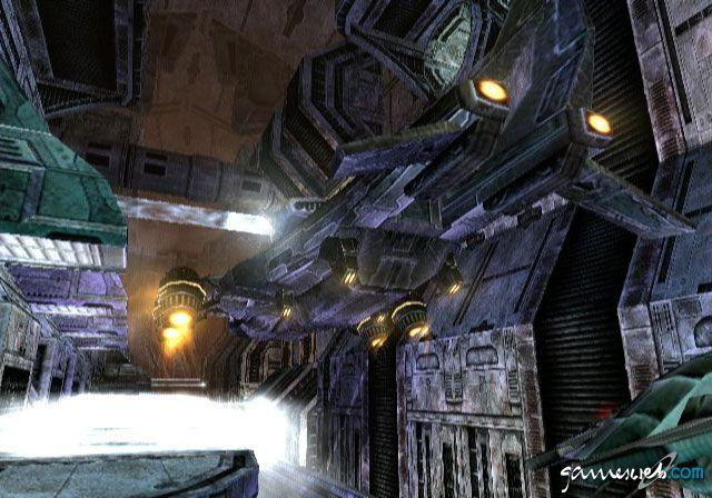 Terminator 3: Redemption  Archiv - Screenshots - Bild 2