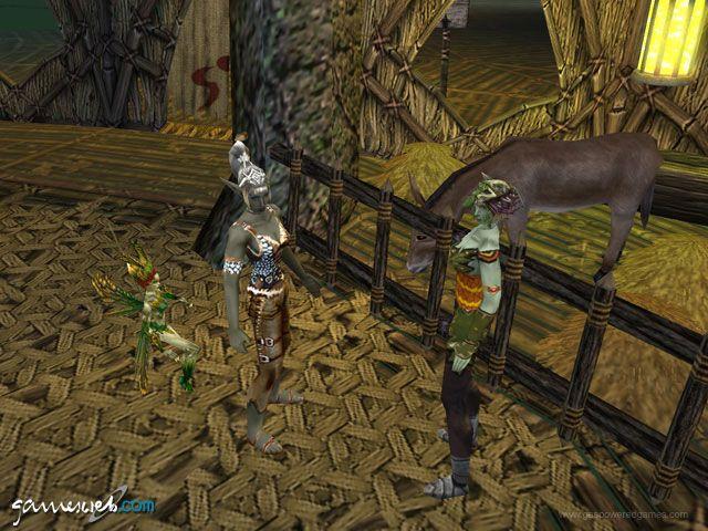 Dungeon Siege 2  Archiv - Screenshots - Bild 45