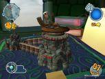 Worms Forts: Unter Belagerung  Archiv - Screenshots - Bild 17