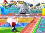 Mario Power Tennis  Archiv - Screenshots - Bild 13