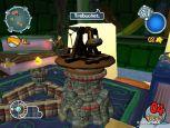 Worms Forts: Unter Belagerung  Archiv - Screenshots - Bild 18