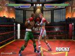 Rocky Legends  Archiv - Screenshots - Bild 13