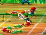 Mario Power Tennis  Archiv - Screenshots - Bild 12