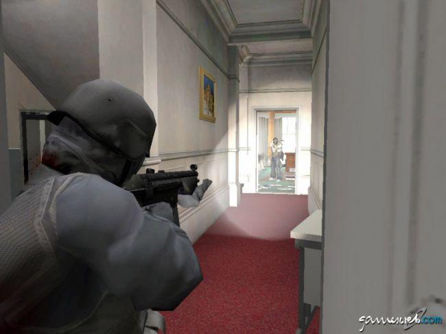 Regiment  Archiv - Screenshots - Bild 14