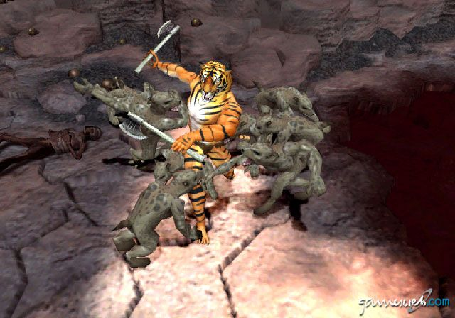 Champions: Return to Arms  Archiv - Screenshots - Bild 44