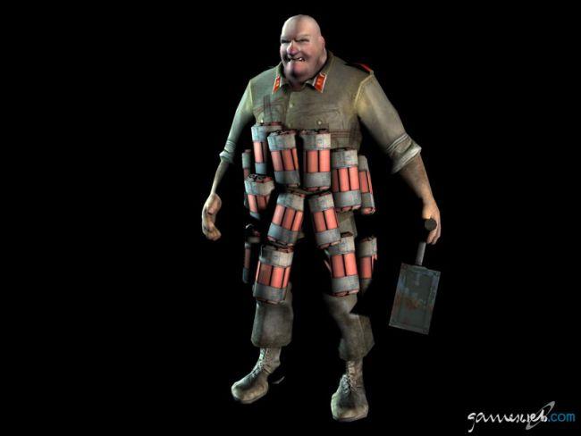 Painkiller: Battle out of Hell  Archiv - Screenshots - Bild 24