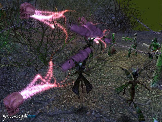 Dungeon Siege 2  Archiv - Screenshots - Bild 48