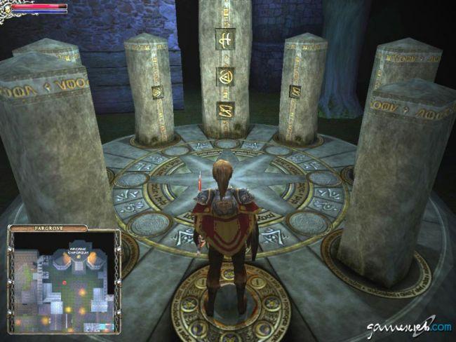 Dungeon Lords  Archiv - Screenshots - Bild 59