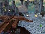 Worms Forts: Unter Belagerung  Archiv - Screenshots - Bild 13