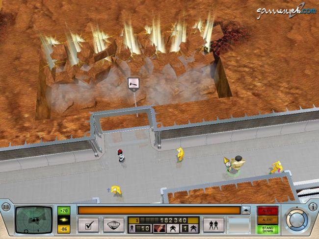 Evil Genius  Archiv - Screenshots - Bild 3