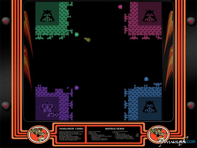 Atari Anthology  Archiv - Screenshots - Bild 7
