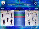 DEL Eishockey Manager 2005  Archiv - Screenshots - Bild 5