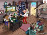 Clever & Smart: A Movie Adventure  Archiv - Screenshots - Bild 31