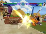 Dragon Ball Z: Budokai 3  Archiv - Screenshots - Bild 12