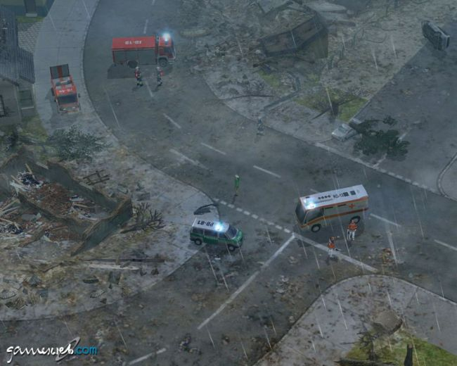 Emergency 3  Archiv - Screenshots - Bild 34