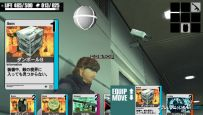 Metal Gear Acid (PSP)  Archiv - Screenshots - Bild 37
