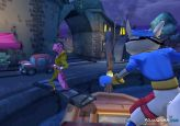 Sly 2: Band of Thieves  Archiv - Screenshots - Bild 17