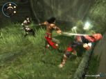 Prince of Persia: Warrior Within  Archiv - Screenshots - Bild 71