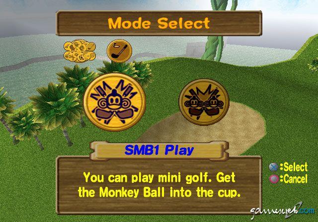 Super Monkey Ball Deluxe  Archiv - Screenshots - Bild 24