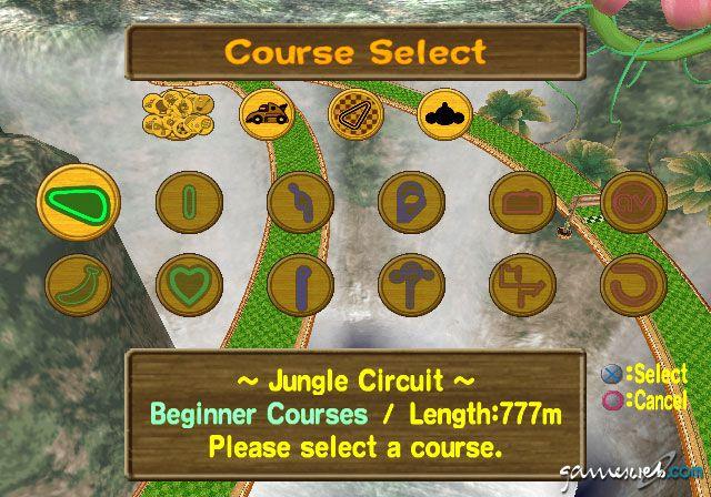 Super Monkey Ball Deluxe  Archiv - Screenshots - Bild 18