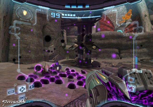 Metroid Prime 2: Echoes  Archiv - Screenshots - Bild 36
