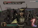 Samurai Warriors  Archiv - Screenshots - Bild 6