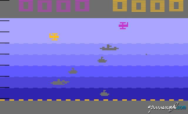 Atari Anthology  Archiv - Screenshots - Bild 11