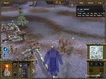 Battle Mages: Sign of Darkness  Archiv - Screenshots - Bild 11