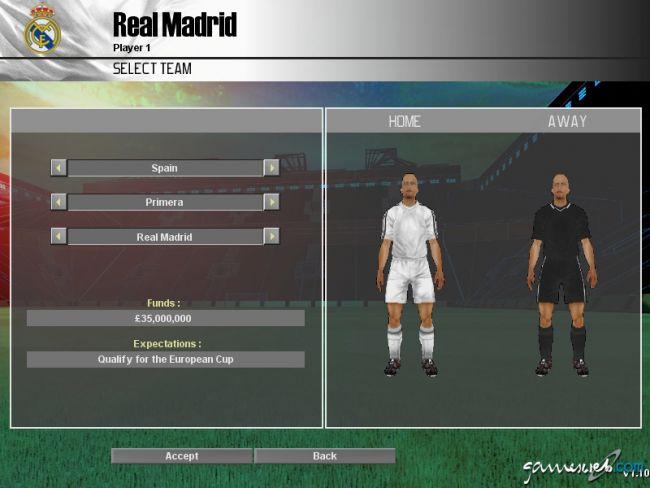 BDFL Manager 2005 Pro Edition  Archiv - Screenshots - Bild 11