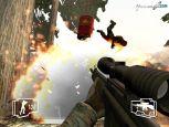 Shadow Ops: Red Mercury  Archiv - Screenshots - Bild 2